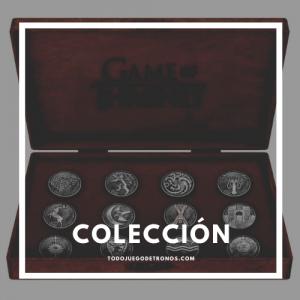 Merchandising de juego de tronos 17