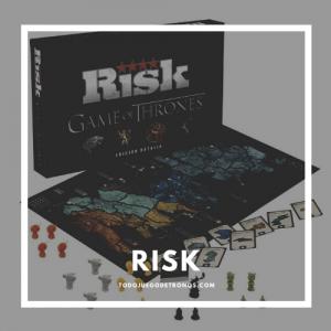 Risk de Juego de tronos 7
