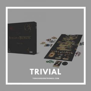 Risk de Juego de tronos 8