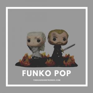 Funko Pop de Juego de tronos 19